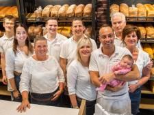 Bredase familiebakkerij Van der Kleij bakt al vier generaties brood