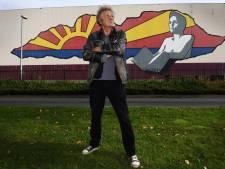 Grootste schilderij van Nederland verdwijnt achter een magazijn