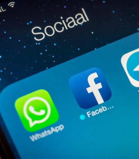 Rechter: Duitse WhatsApp-data mag niet gebruikt worden door Facebook
