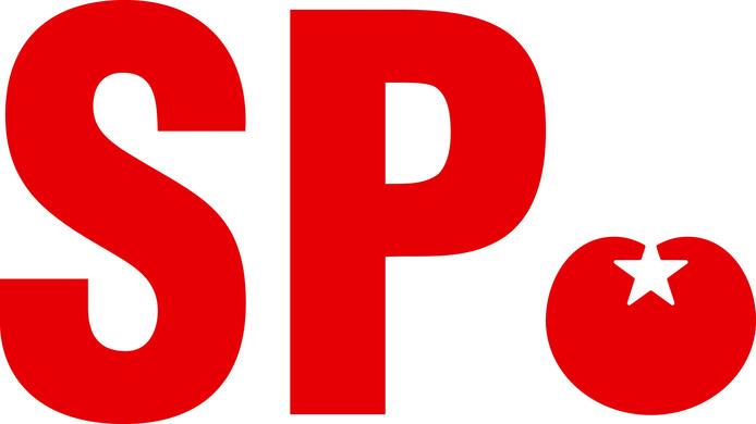 Logo SP.