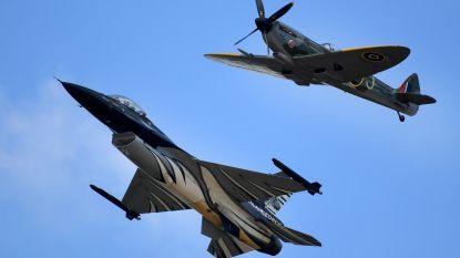 VS-ambassadeur dreigt bod F-16's te wijzigen als België niet op tijd opvolger aanduidt