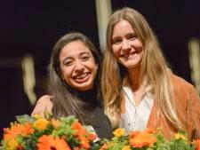 Eefke en Hajar mogen namens Nederlandse jongeren naar de VN in New York