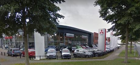 Autobedrijf Luveto sluit onverwachts