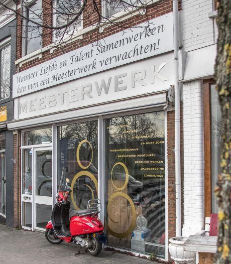 Dwangsommen tegen zorgwonen Polstraat Deventer toch terecht: bewoners wonen niet zelfstandig