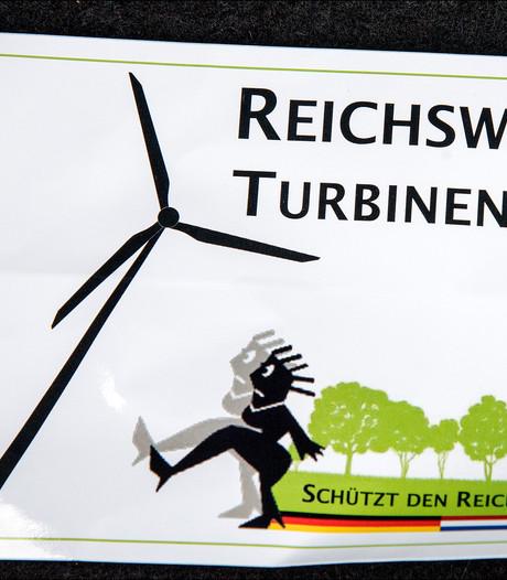 Strijd tegen windmolens Reichswald nog niet voorbij
