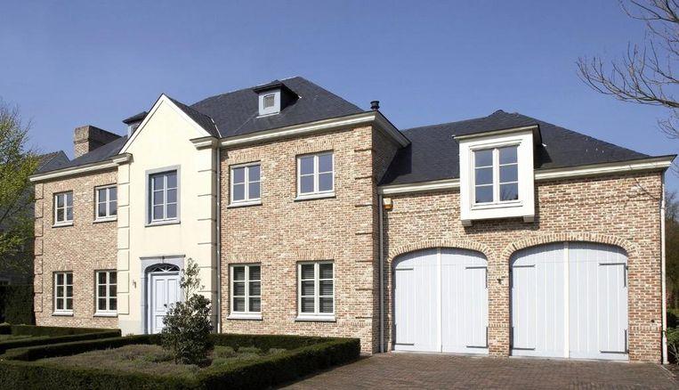 Huisnummer 20, vraagprijs 995.000 euro.