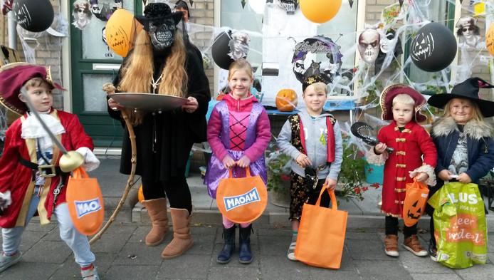 Halloween Artikelen.Halloween Artikelen Delft