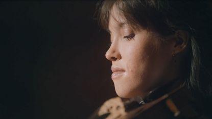 """Sylvia speelt al viool sinds haar derde: """"Ik haat het woord 'wonderkind'. Alles wat ik kan, heb ik bereikt door hard te werken."""""""