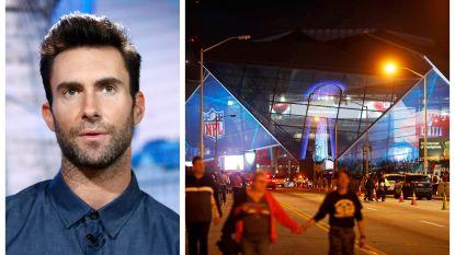 Optreden Super Bowl nog nooit zo omstreden
