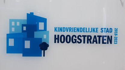 Gemeenteschool Hoogstraten en De Wijsneus Wortel krijgen nieuwe speelplaats
