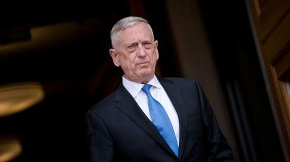 """Oud-Defensieminister VS haalt uit naar Trump: """"Eerste president tijdens mijn leven die niet probeert om de Amerikanen te verenigen"""""""