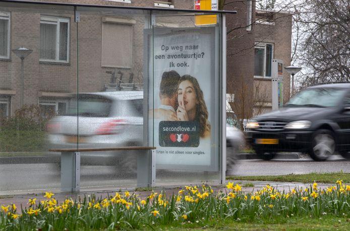 Poster van Second Love in Rhenen.
