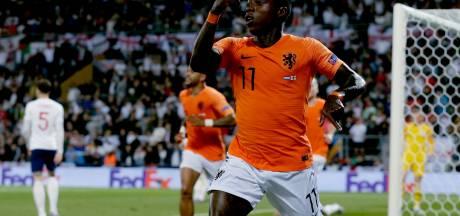 Ajax bevestigt: Promes voor maximaal 17,2 miljoen naar Amsterdam