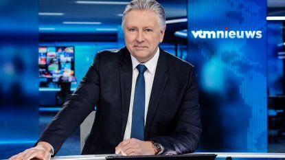 VTM NIEUWS komt met extra uitzending na overleg Nationale Veiligheidsraad