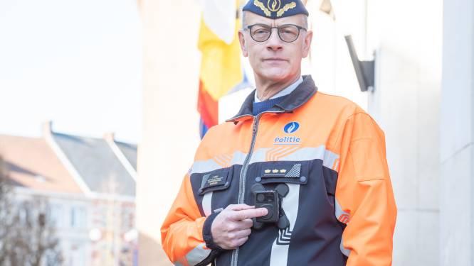 Politie gaat duizenden bodycams aankopen om interventies te filmen