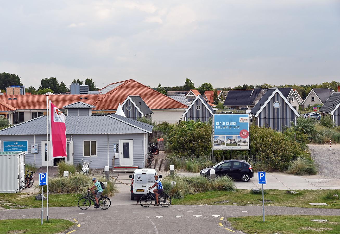 Beach Resort Nieuwvliet-Bad.