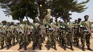 Congo stuurt 850 militairen naar Centraal-Afrikaanse Republiek
