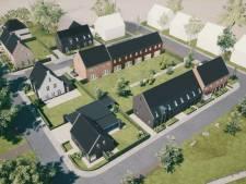 44 nieuwe duurzame woningen in Chaam