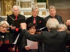 Overweldigende belangstelling: concert Herdenken in Vrijheid verplaatst naar katholieke kerk Zaltbommel