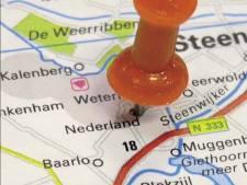 Van Tranendal tot Slabroek: Tilburger brengt boekje over plaatsnamen uit