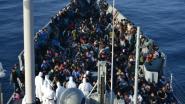 16-jarige jongen op drijfhout enige overlevende? IOM vreest meer dan 140 doden op Middellandse Zee