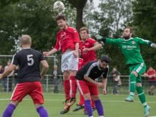 Karakteristieken voetbal regio Deventer / Zutphen