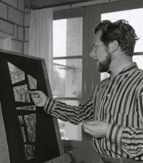 Expositie over Wim Suermondt in Waalwijks stadhuis