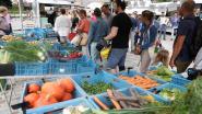 Geen markt op Kerstmis en Nieuwjaar: marktdag verschuift naar zondag 22 december