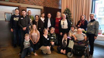 Welzijnsschakel Komaraf organiseert 'Kerstvriendenmaal'