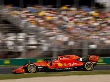 LIVE | 'F1-seizoen start misschien in juli', Oranje doneert aan vrijwilligersplatform