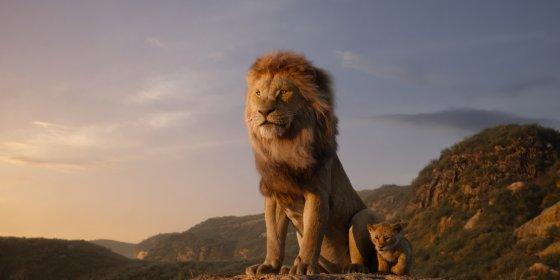 New York Times en National Geographic bekvechten om 'Lion King'-factcheck