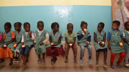 Kaasavond ten voordele van de schoolkinderen in Senegal