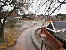 Pad in Oldenzaalse Stadstuin vernoemd naar Jacob van Deventer