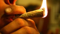 Elke dag een joint? Drie keer meer kans op psychose