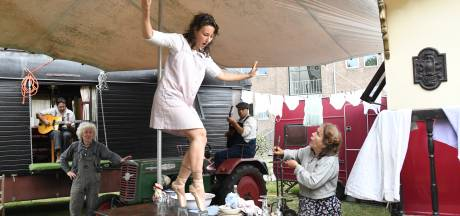 Hoe zit het met die ballerina die op glazen danst en de 'dode' corona-kameel in Den Bosch?