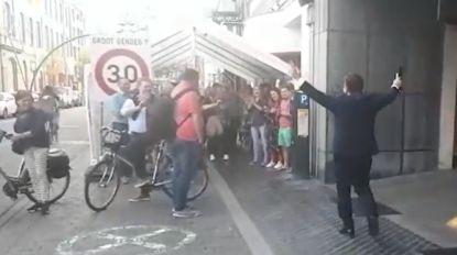 VIDEO: Hoe reageren de partijen in Roeselare op verkiezingsresultaten?