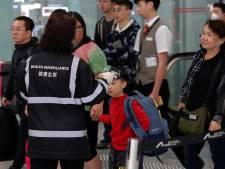 Amerika waarschuwt reizigers voor mysterieuze longkwaal in China