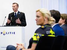 Politie neemt deel darkweb over: honderden verdachten in beeld