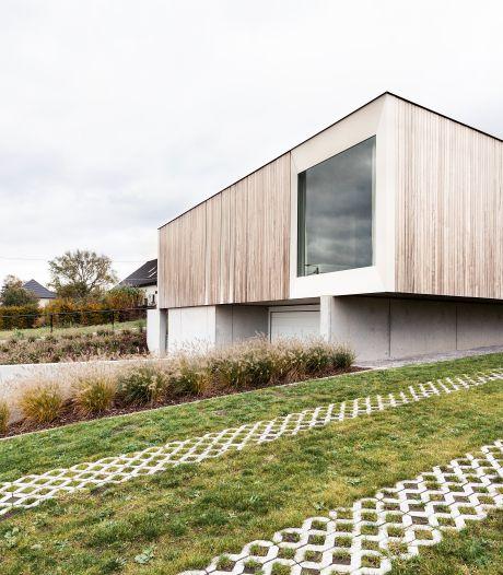 La construction modulaire: habiter de façon accessible, flexible et à vie