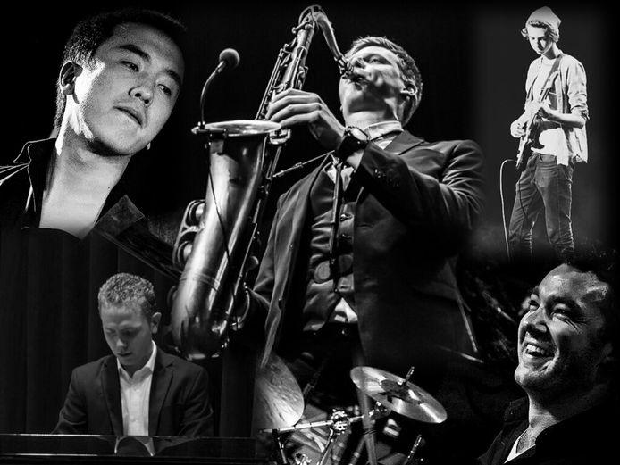 Make It Jazz Festival 2019 Rik van der Made Quintet