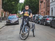 Gestolen orthopedische fiets van 2.000 euro 600 meter verder teruggevonden na anonieme tip