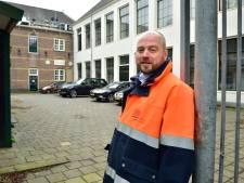 Stadsarcheoloog Groenendijk vertrekt bij Gouda