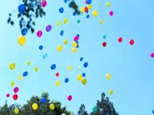 Voorstel: ballonnen oplaten ook in Terneuzen in de ban