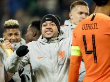 Oranje in september weer bijeen voor Nations League
