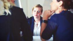 Voor de eerste keer op sollicitatiegesprek? Laat je niet vangen aan deze beginnersfouten
