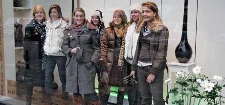 Annette Mode maakt kans op titel 'Maas en Waals ondernemer 2017'
