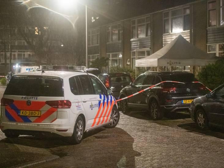 Dode en drie gewonden bij steekpartij in Alphen