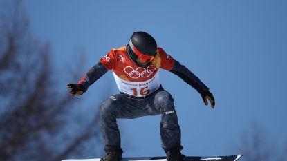 Oostenrijker breekt halswervel bij val in snowboardcross