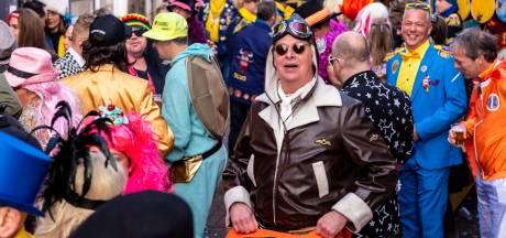 Carnaval niet schouder aan schouder te vieren, maar kleinschalige alternatieven nog níet afgelast