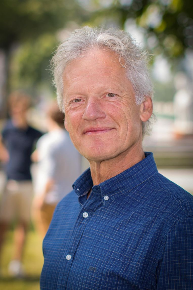 Eric Meirhaeghe.
